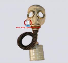 Mặt nạ phòng độc Nga có vòi + 1 phin lọc 2 mã IV-91-23