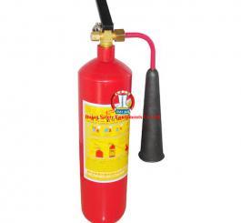 Bình cứu hỏa khí CO2 MT2