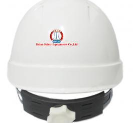 Mũ nhựa NQ - VN có lỗ thoáng khí
