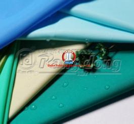 Nilon hoa dâu xanh (K1,4m/100m)