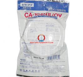 Phin lọc độc hữu cơ & vô cơ Nhật CA104 OV
