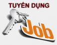 Thông báo tuyển dụng tháng 11/2019