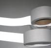 Dải phản quang vải mầu ghi bản 5cm - HQ (200 m/cuộn)